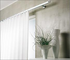Gardinen und dekorationen kohn raumgestaltung for Raumgestaltung vorhange